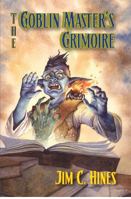 The Goblin Master's Grimoire